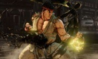 Street Fighter V + Pre-order BONUS Steam CD Key
