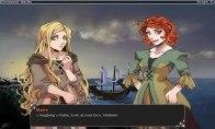 Heileen 1: Sail Away Steam CD Key