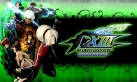 THE KING OF FIGHTERS Triple Pack Steam CD Key