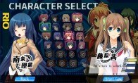 Mahjong Pretty Girls Battle: School Girls Edition Steam Gift