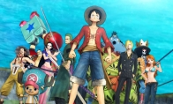 One Piece Pirate Warriors 3 Deluxe Edition US Nintendo Switch CD Key