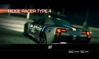 Ridge Racer Unbounded - Ridge Racer Type 4 Machine and El Mariachi Pack DLC Steam CD Key