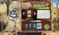 Ticket To Ride USA 1910 Steam CD Key