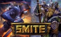 SMITE - Ultimate God Pack DLC Manual Delivery