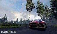 WRC 5 - FIA World Rally Championship Steam CD Key
