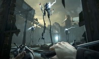 Dishonored Definitive Edition EN Language Only Steam CD Key
