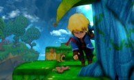 Almightree: The Last Dreamer Steam CD Key