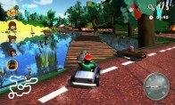 Teddy Floppy Ear - The Race Steam CD Key