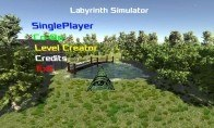 Labyrinth Simulator Steam CD Key