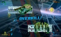 Hyperdrive Massacre Steam CD Key