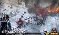 Warhammer 40,000: Dawn of War II: Retribution - Ridiculously Bloody Blood Pack Steam CD Key