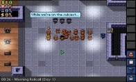 The Escapists - Fhurst Peak Correctional Facility Steam DLC CD Key