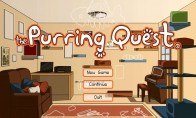 The Purring Quest Clé Steam