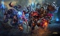 League of Legends Starter Pack NA