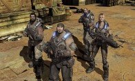 Gears of War 3 Clé XBOX One