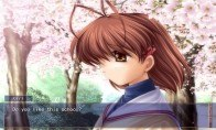 CLANNAD Steam CD Key
