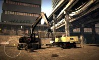 Construction Machines 2014 Steam CD Key