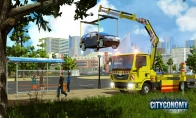 CITYCONOMY: Service for your City CZ/PL Languages Only EU Steam CD Key