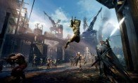 Middle-Earth: Shadow of Mordor EU Steam CD Key
