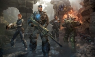 Gears of War: Judgment Clé XBOX 360 / XBOX One