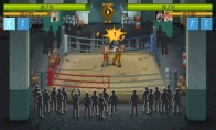 Punch Club Deluxe Edition Steam CD Key