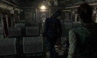 Resident Evil 0 / Biohazard 0 HD Remaster Clé PS4