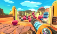 Slime Rancher US XBOX ONE CD Key