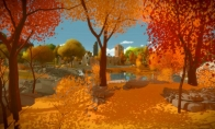 The Witness US PS4 CD Key