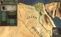 Crusader Kings II: Early Eastern Clothing Pack DLC Clé Steam