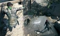 Tom Clancy's Splinter Cell Blacklist Steam CD Key
