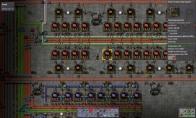 Factorio EU Steam GYG Gift