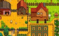 Stardew Valley Steam Gift