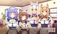 NEKOPARA Vol. 2 Steam Gift