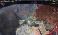 Hearts of Iron IV: Cadet Edition DE Steam CD Key