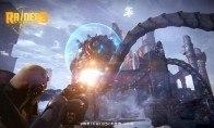 Raiders of the Broken Planet Closed Beta PS4 CD Key