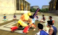 Martial Arts: Capoeira Steam CD Key