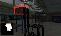 Warehouse and Logistics Simulator Steam CD Key