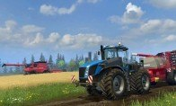 Farming Simulator 15 RU Language Only RU VPN Required Steam CD Key