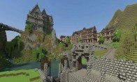Minecraft EU PS Vita CD Key