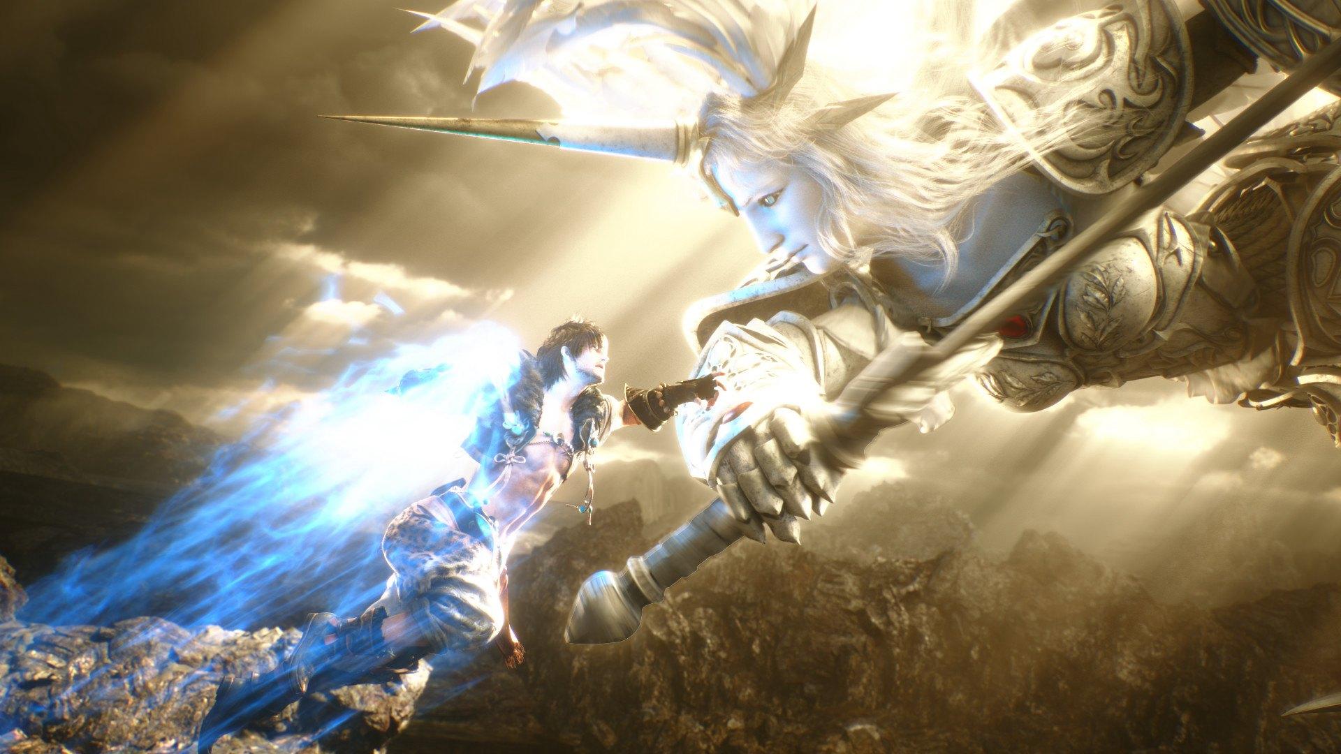 Final Fantasy XIV: Shadowbringers Standard Edition RoW Steam
