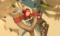 Angry Birds VR: Isle of Pigs Steam CD Key