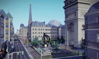 SimCity French City Pack DLC Origin CD Key