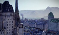 SimCity French City Pack DLC Chave Origin