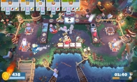 Overcooked! 2 - Campfire Cook Off DLC Steam CD Key