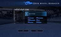 Open Wheel Manager Steam CD Key