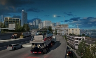 American Truck Simulator - Washington DLC Steam Altergift