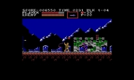 Castlevania Anniversary Collection Steam CD Key