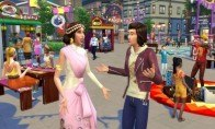 The Sims 4: City Living Origin CD Key