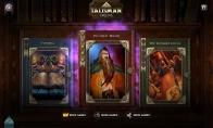 Talisman: Origins Steam CD Key