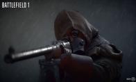 Battlefield 1 - Weapon Pack DLC EU/AUS/RU Clé PS4